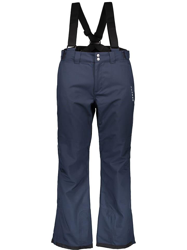 "Dare 2b Pantalon de ski/snowboard ""Certify Pant II"" - short fit - bleu foncé"
