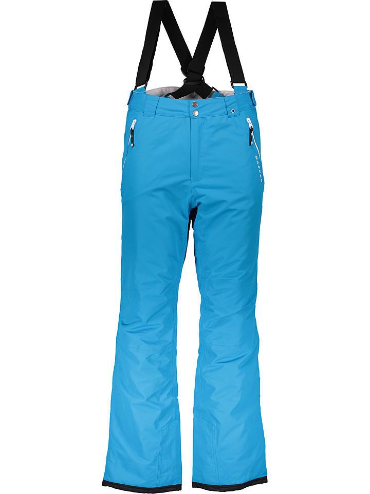 """Dare 2b Pantalon de ski/snowboard """"Keep Up III"""" - regular fit - bleu clair"""