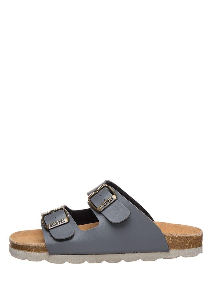 Richter Shoes Mules - gris