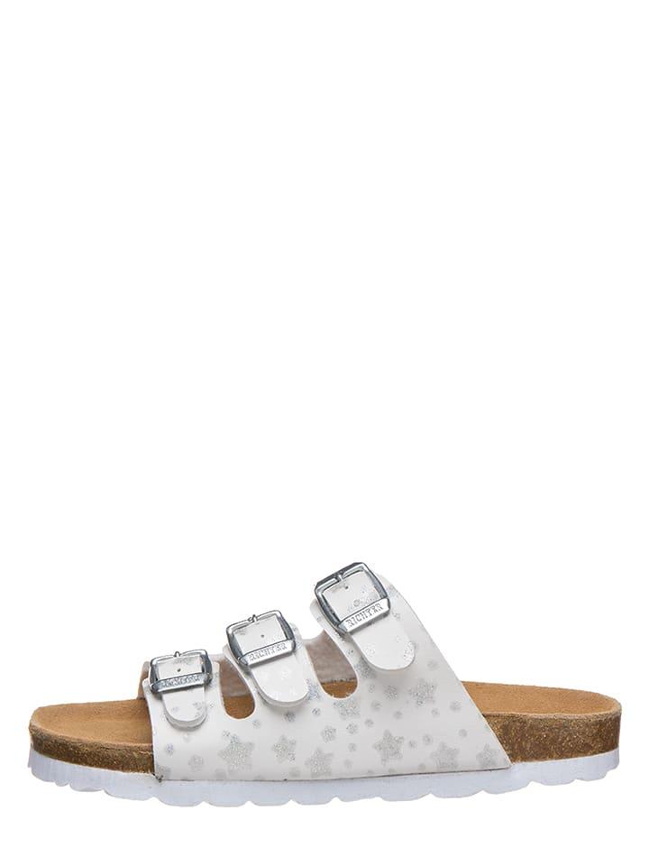 Richter Shoes Mules - blanc