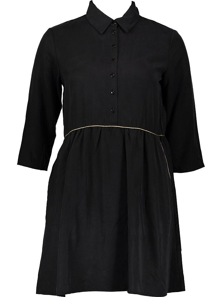"""Vila Sukienka """"Lavida"""" w kolorze czarnym"""