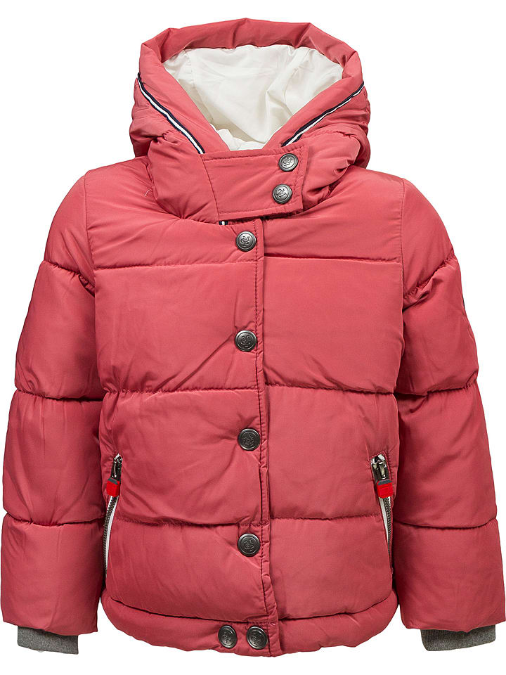 Marc O'Polo Junior Winterjacke in Pink