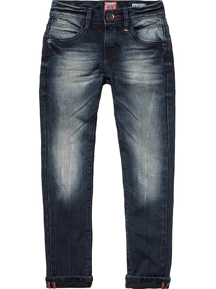 "Vingino Jeans ""Aronne"" - Skinny fit -in Dunkelblau"