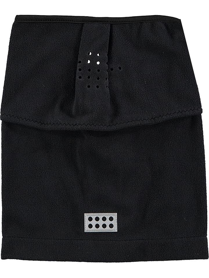 Legowear Ocieplacz w kolorez czarnym na szyję