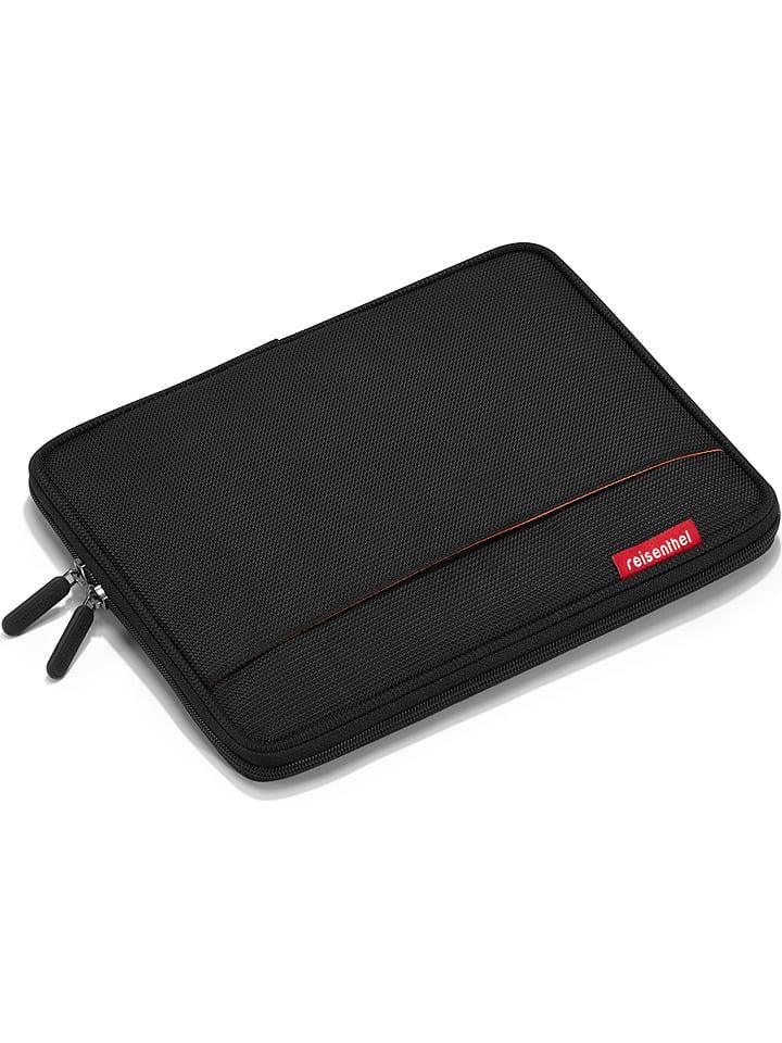 Reisenthel Torba w kolorze czarnym na tablet - 21 x 27 x 2,5 cm