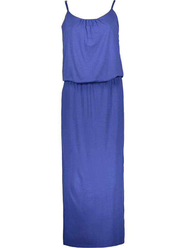 Tom Tailor Sukienka w kolorze niebieskim