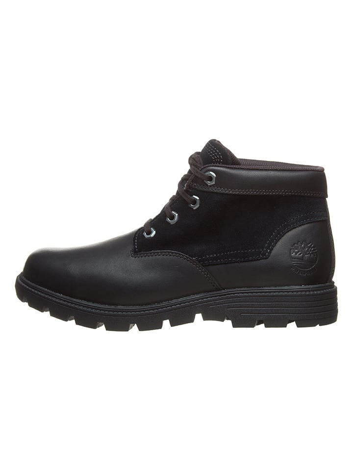 new style f737e 887be Timberland - Leder-Boots