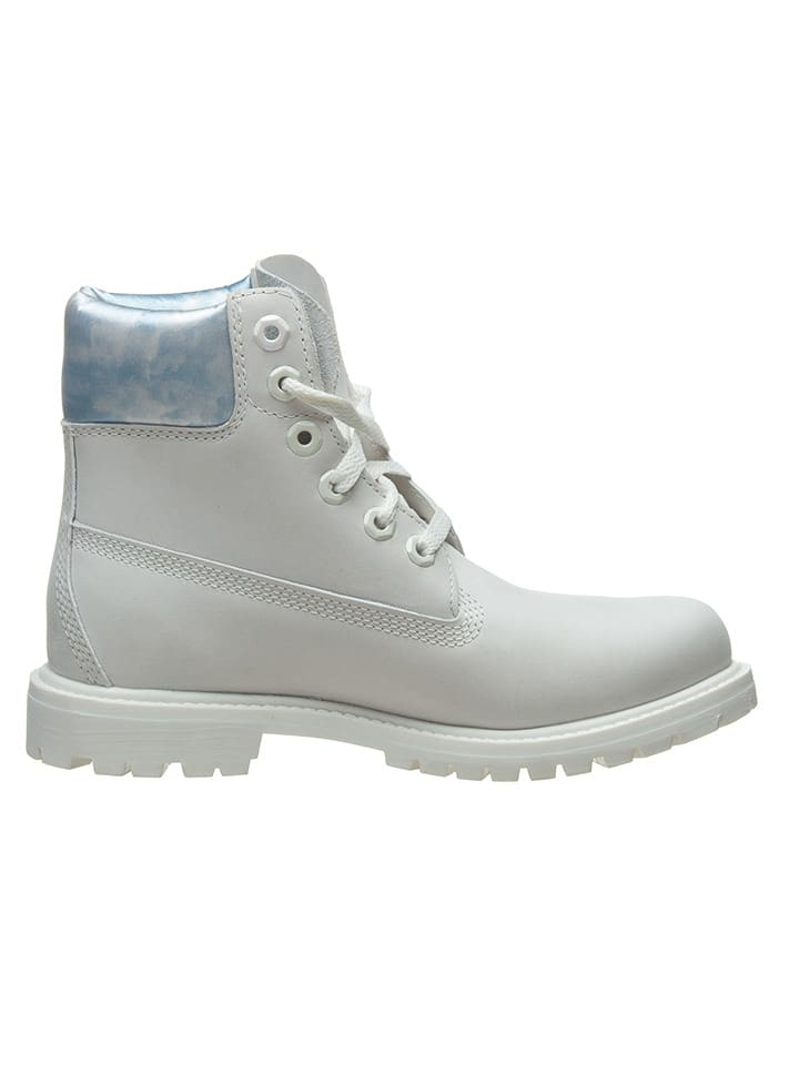 timberland 6 inch gris