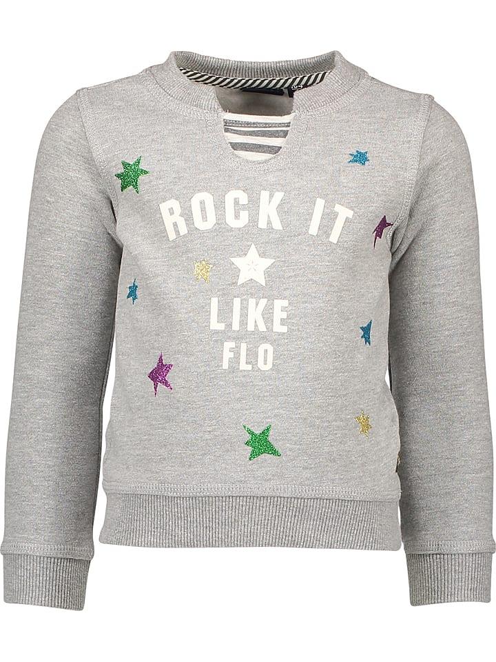 Like Flo Sweatshirt grijs