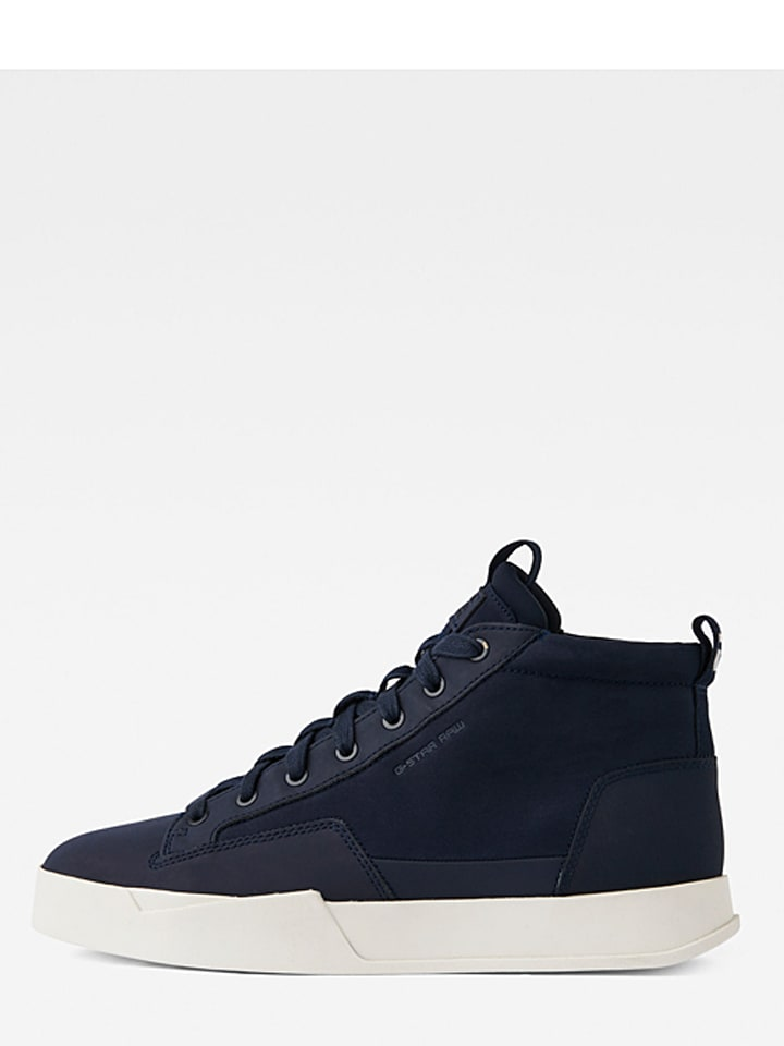 "G-Star Sneakers ""Rackam Core"" donkerblauw"