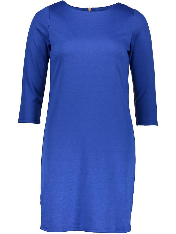 """Vila Sukienka """"Tinny"""" w kolorze niebieskim"""