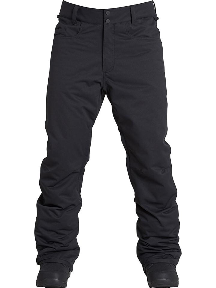 """Billabong Spodnie narciarskie """"Outsider"""" w kolorze czarnym"""