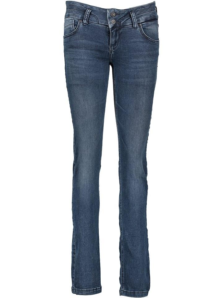 "LTB Jeans ""Zena"" - Slim fit - in Dunkelblau"