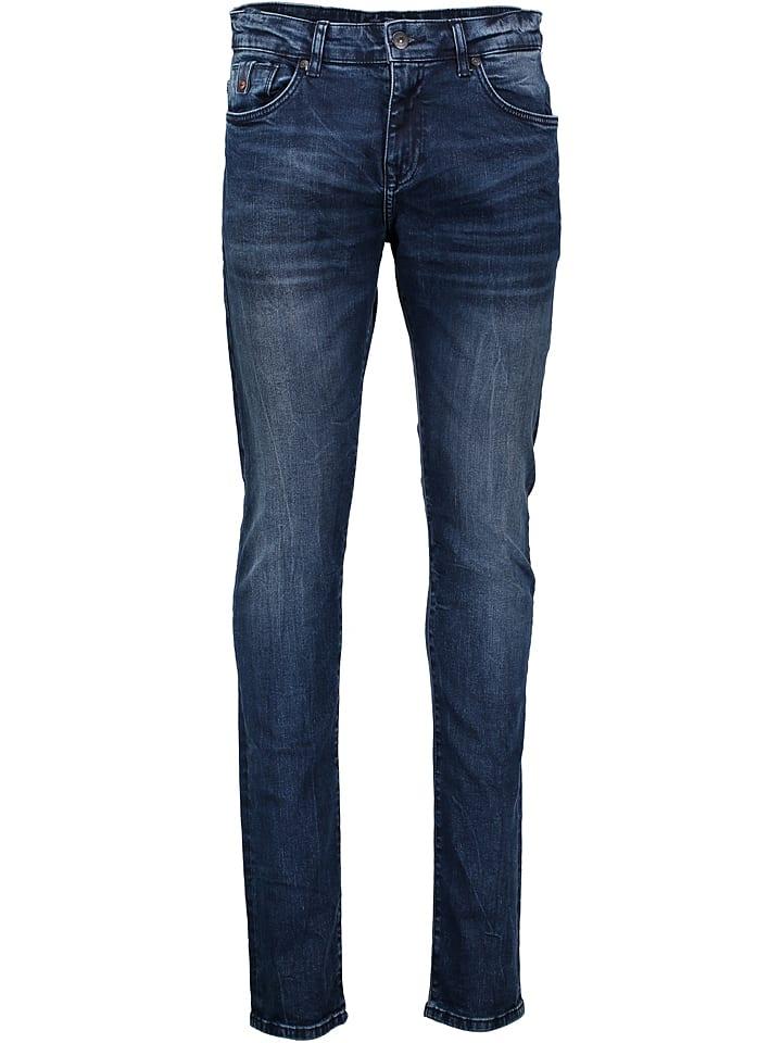 "LTB Jeans ""Joshua"" - Slim fit - in Dunkelblau"