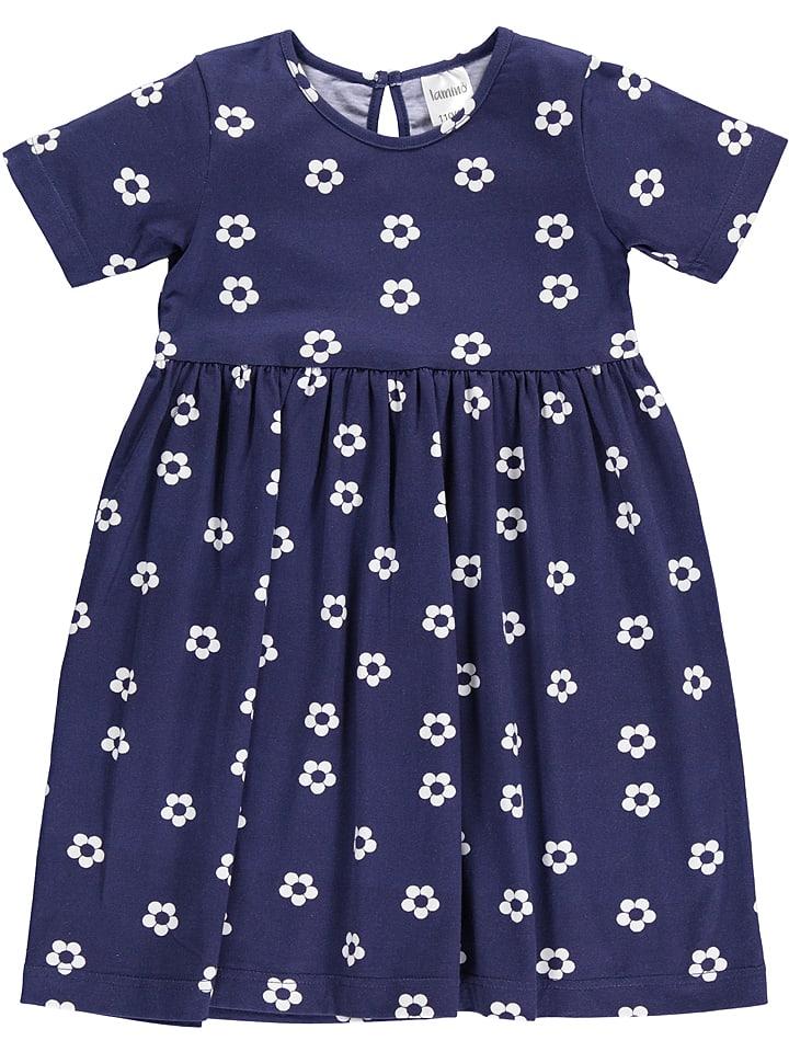 Lamino Sukienka w kolorze jasnoróżowym