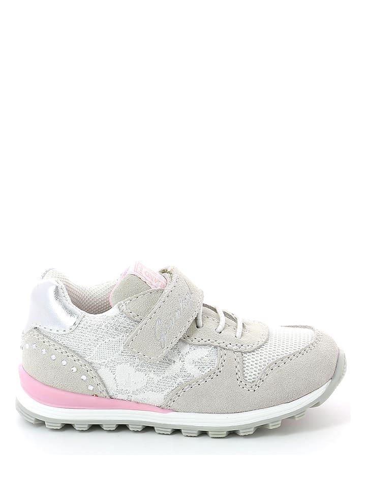 Grünland Junior Sneakers grijs