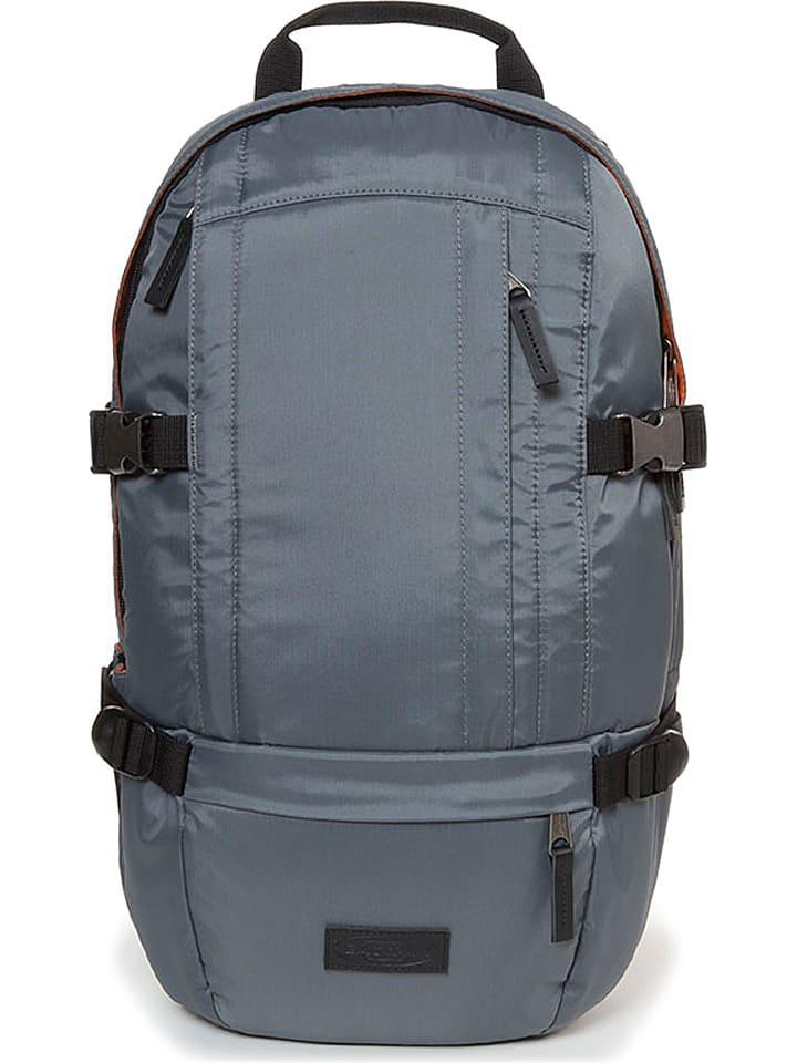 """Eastpak Plecak """"Floid"""" w kolorze szarym - 29 x 48 x 12,5 cm"""