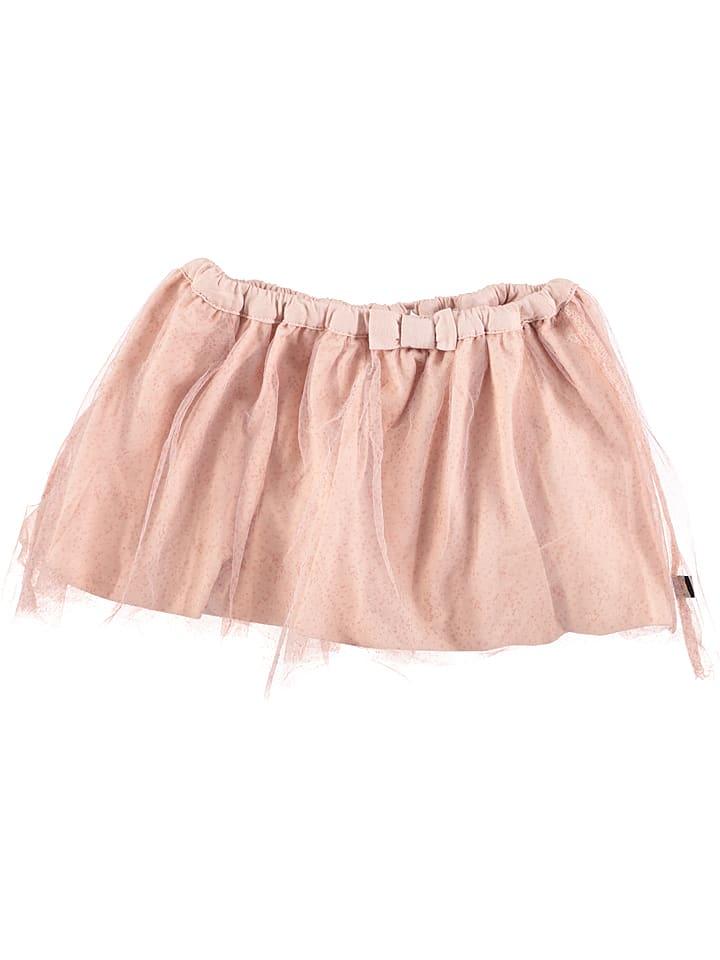 """Lulu Castagnette Spódnica """"Darista"""" w kolorze jasnoróżowym"""