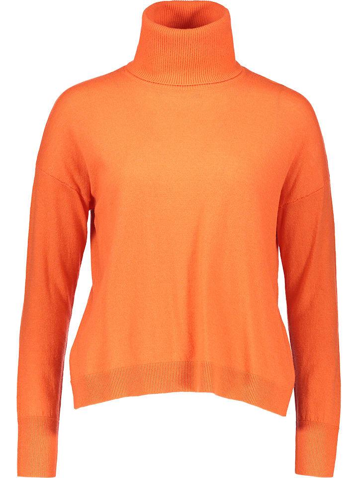 Benetton Golf w kolorze pomarańczowym