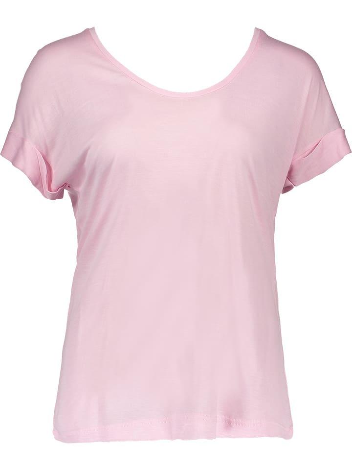 Benetton Shirt in Rosa