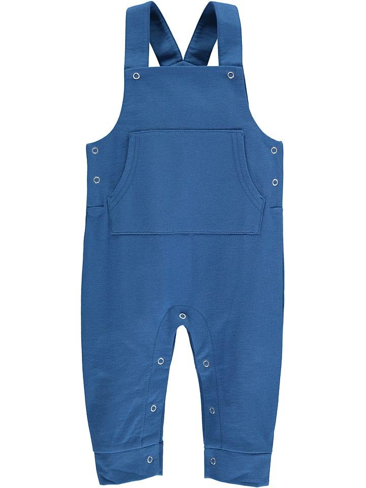 Lamino Tuinbroek donkerblauw