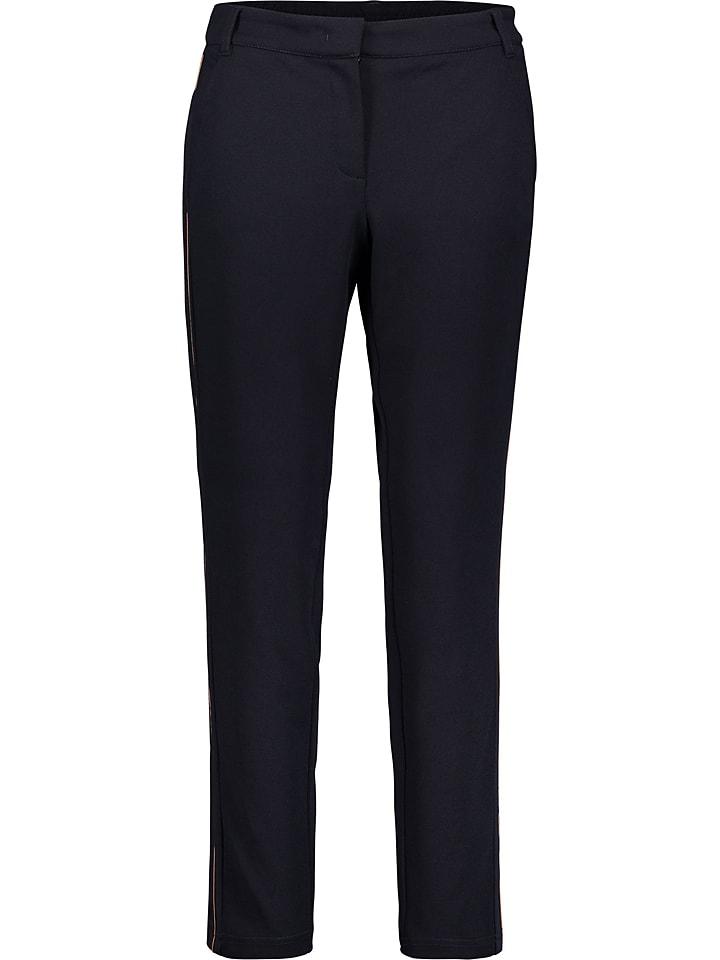 Betty Barclay Spodnie w kolorze czarnym