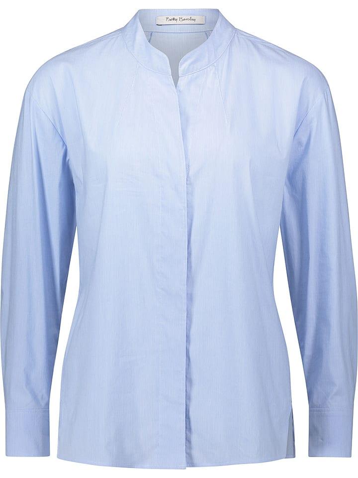 Betty Barclay Bluzka w kolorze błękitnym