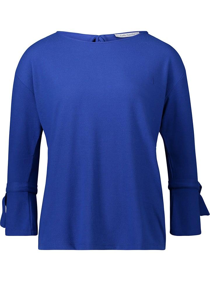 Betty Barclay Sweter w kolorze niebieskim