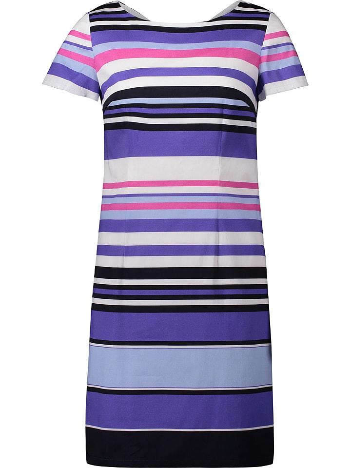 Betty Barclay Sukienka w kolorze fioletowym