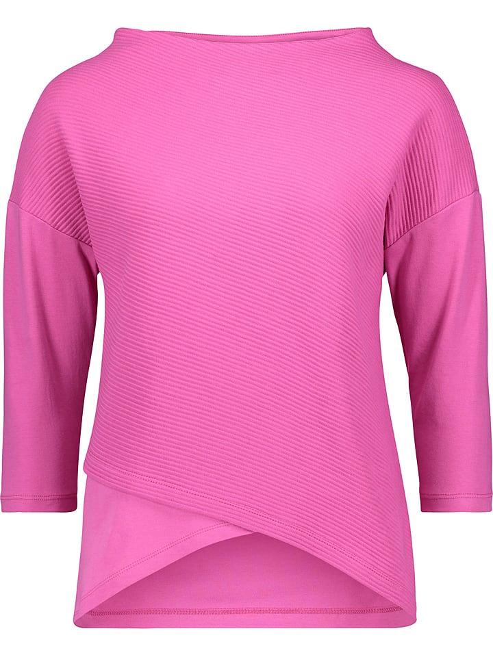 Betty Barclay Sweter w kolorze różowym