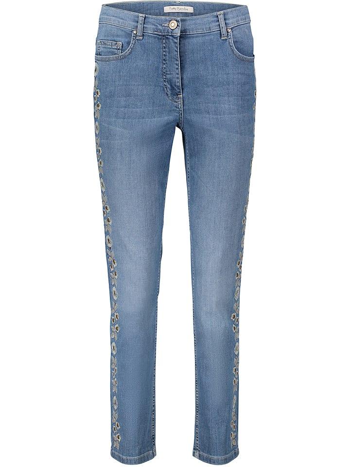 Betty Barclay Dżinsy - Slim fit - w kolorze niebieskim