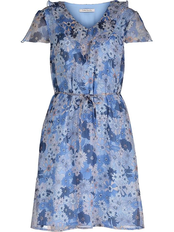 Betty Barclay Sukienka w kolorze niebieskim