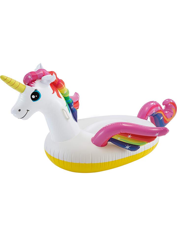 """Intex Schwimmtier """"Unicorn"""" - ab 3 Jahren"""