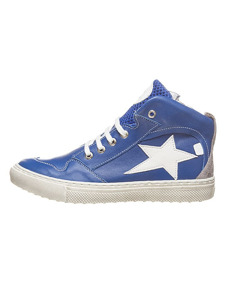 BO-BELL Sneakers blauw