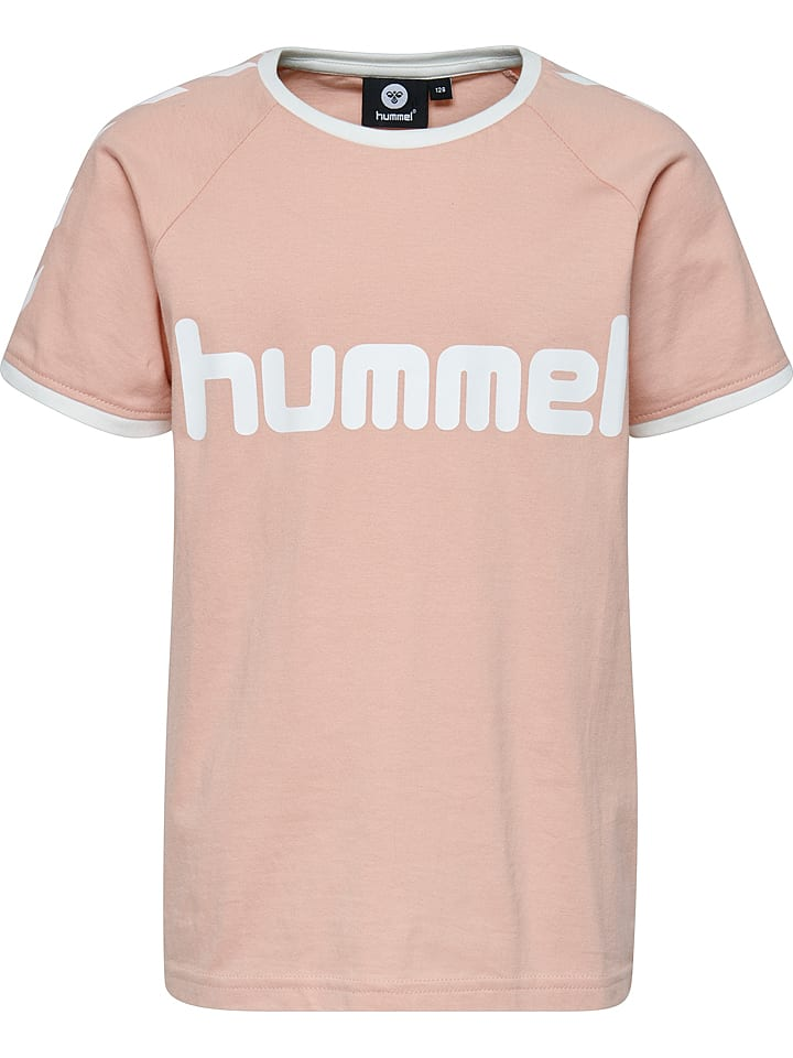 online retailer 127b1 2065c Hummel - Shirt in Rosa | limango Outlet