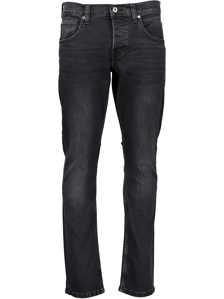"""Mustang Jeans """"Chicago"""" Comfort fit - in Anthrazit"""