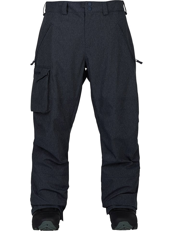 """Burton Pantalon de ski/snowboard """"Covert"""" - bleu foncé"""