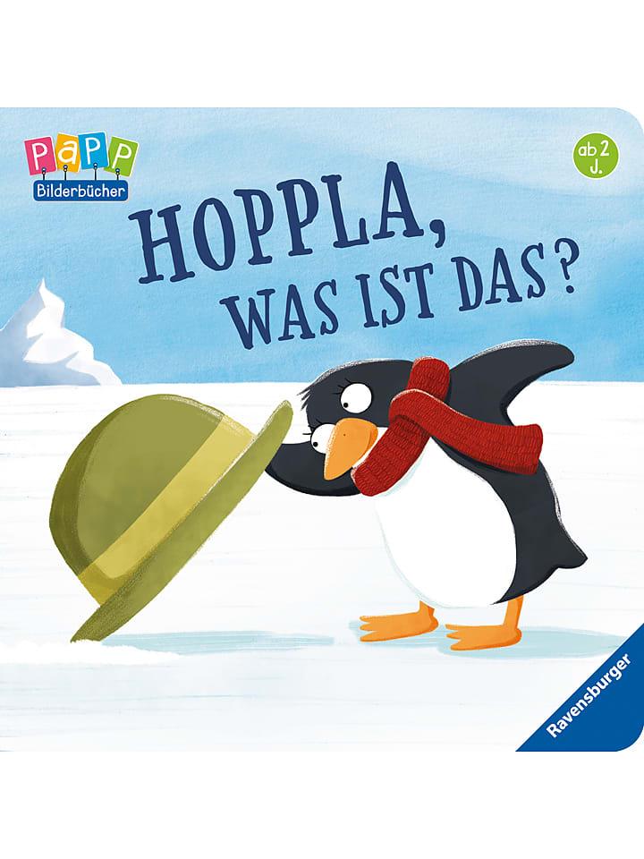 Ravensburger Bilderbuch Hoppla, was ist das? - 50% | Kinderbuecher