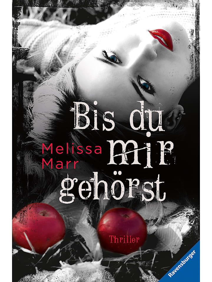 Ravensburger Jugendroman Bis du mir gehörst - 70% | Buecher