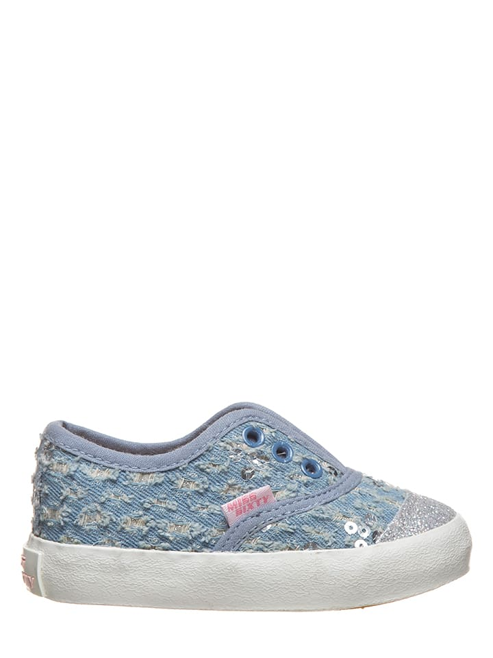 Miss Sixty Sneakers blauw