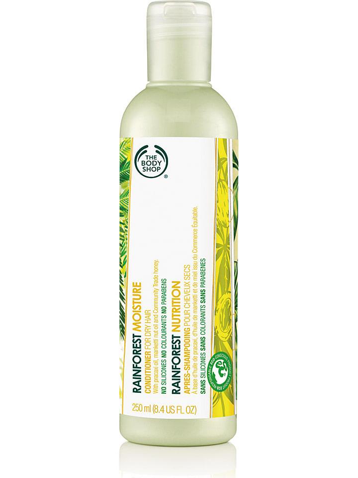 "The Body Shop Odżywka ""Rainforest Moisture"" - 250 ml"