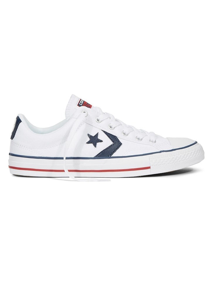 Sneakersy w kolorze białym Converse Wyprzedaż w Outlet