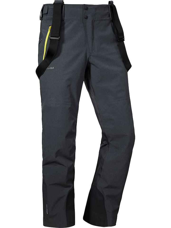 "Schöffel Pantalon de ski/snowboard ""Keylong"" - noir"