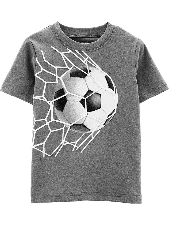 Carter's Shirt in Grau