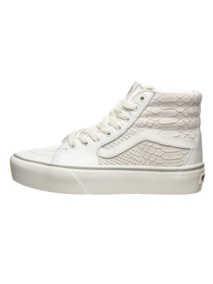 b74bc48b219 Vans - Leren sneakers