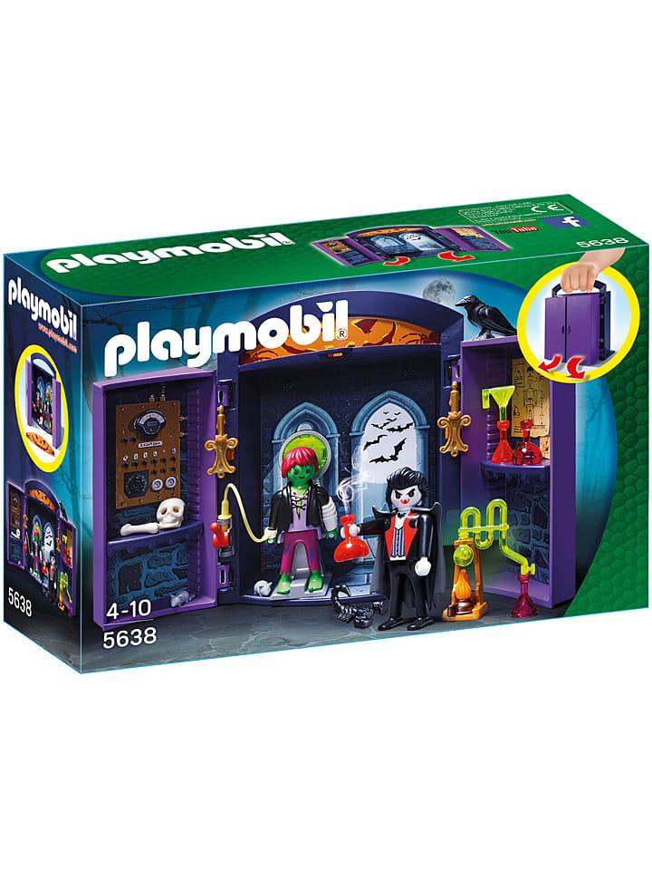"""Playmobil Speelbox """"Monster Castle"""" - vanaf 4 jaar"""
