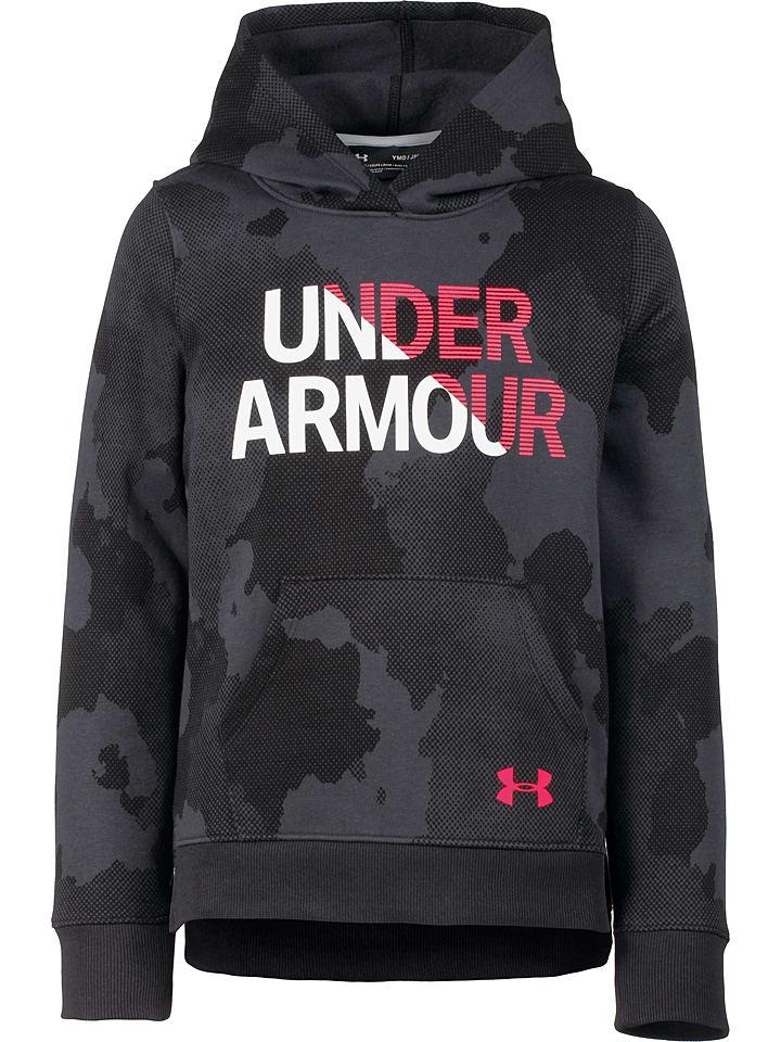 Under Armour Bluza w kolorze szarym