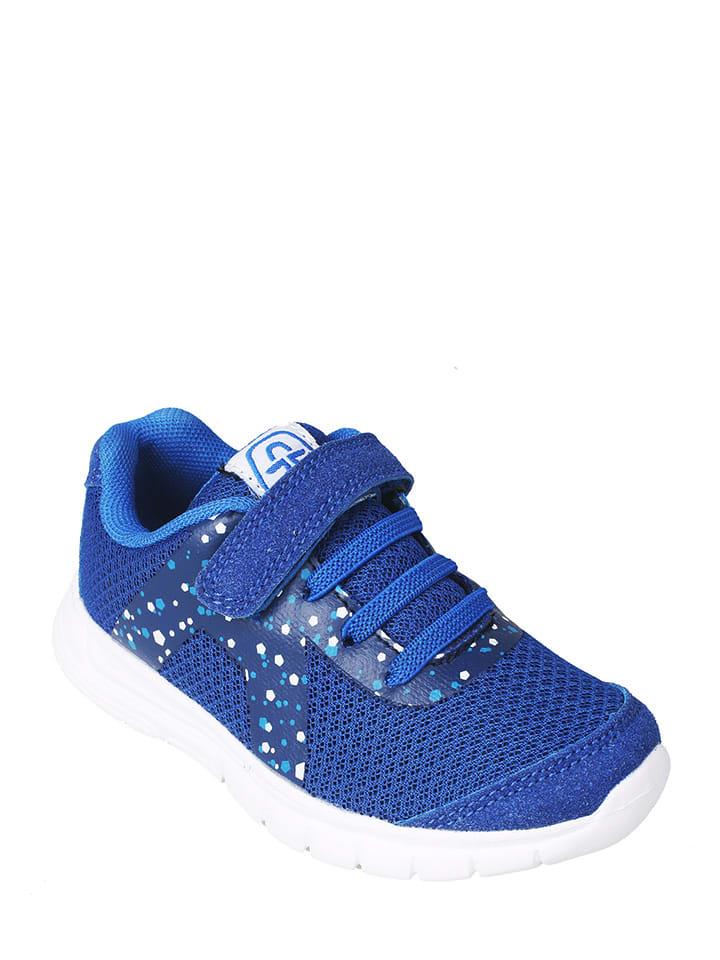 Color Kids Sneakers blauw