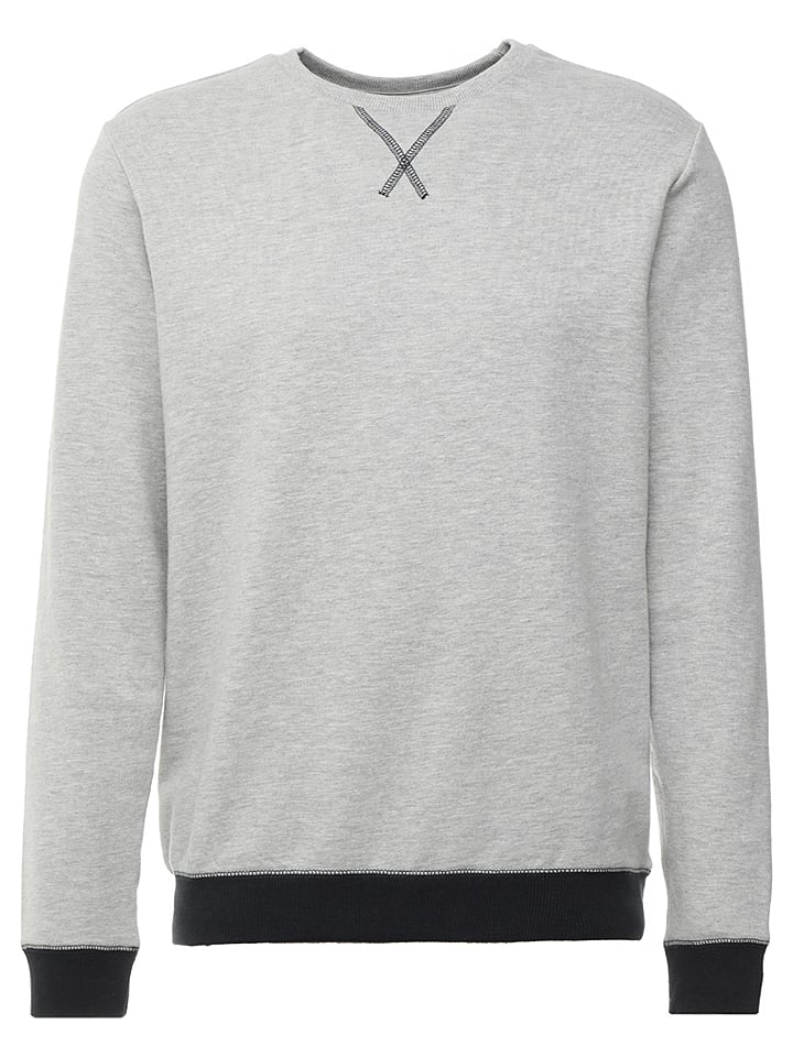 YOURTURN Sweat-shirt - gris