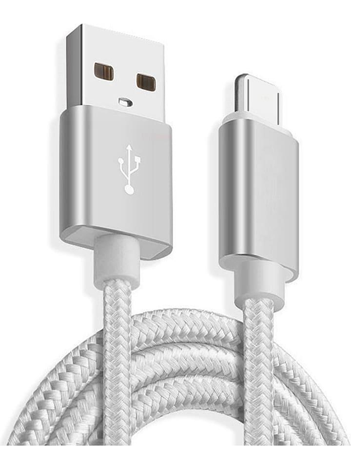 Smartcase Micro Usb Kabel Wit L2 M Limango Outlet